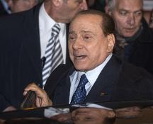 Escort, le intercettazioni di Berlusconi:
