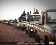 Isis, in un video di propaganda un combattente parla italiano