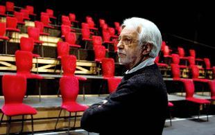 Mondo del teatro ancora in lutto per Ronconi, domani a Perugia l ...