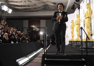 Cinema oscar tutti i premi dell 39 edizione 2015 rai news for Tutti i premi oscar