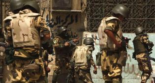 Libia, incursione di terra delle forze speciali egiziane a Derna. Catturati 55 miliziani dell'Isis
