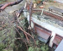 Il maltempo flagella l'Italia: 3 morti. Salvati 200 sciatori bloccati su funivia in Val Gardena