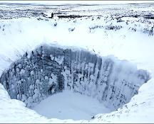 Le nuove teorie degli scienziati russi sui misteriosi crateri della Siberia