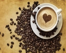 Gli italiani il caffè ce l'hanno nel 'sangue': lo dice la scienza