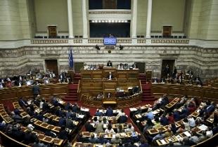 Grecia l 39 accordo di bruxelles alla prova del parlamento for Parlamento rai