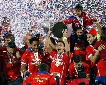 Calcio: Argentina ancora ko, Coppa America 2015 al Cile