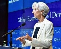 Financial Times: Fmi potrebbe non partecipare al piano di salvataggio della Grecia