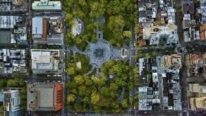 Questa è New York. La Grande Mela vista dall'alto in 20 incredibili foto