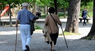 Eurostat: l'Italia è il Paese europeo con più alta quota di ultra 80enni
