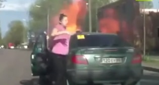 Fumo di codificazione Simferopol