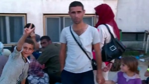 Rotta dei Balcani: dalla Macedonia alla Serbia il viaggio dei migranti