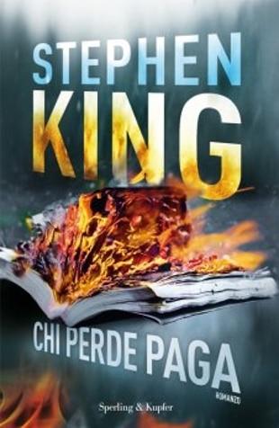 Stephen King Compleanno E Nuovo Romanzo Quot Chi Perde Paga