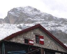 Terremoto anche sul Gran Sasso. Il rifugio Franchetti: