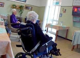 Польша уход за пожилыми