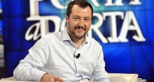 Salvini non pago canone rai col bollettino faccio - Cosa succede se non pago il canone rai ...