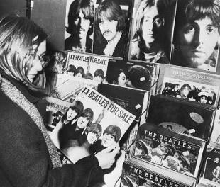Il regalo di natale dei beatles tutte le canzoni in - Tutte le canzoni dei gemelli diversi ...
