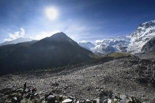 Val d'Aosta, precipitano da cresta del Monte Rosa: morti due alpinisti tedeschi