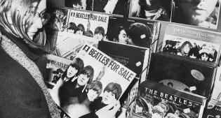 Il regalo di natale dei beatles tutte le canzoni in streaming rai news - Tutte le canzoni dei gemelli diversi ...