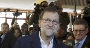 Elezioni galiziane e basche. Exit poll: Rajoy più forte e Sanchez a rischio dopo voto regionale