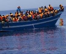 Libia, il mare restituisce 41 corpi di migranti annegati giorni fa
