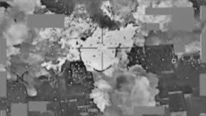 Iraq, bombe Usa sul tesoro dell'Isis: milioni di dollari in cenere