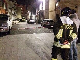 Uccide la vicina con una sega elettrica a Mestre, arrestato