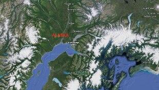 Forte scossa di terremoto nel sud dell'Alaska, no allerta tsunami