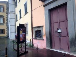 teatro lux pisa rainews24.it