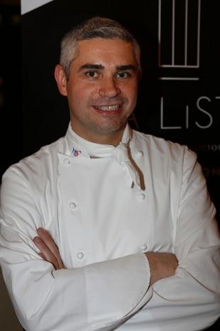 si spara un colpo di pistola il top chef franco svizzero