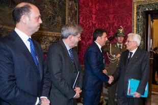 Libia. L'Italia pronta a missione militare di supporto