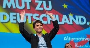 Germania, boom della destra xenofoba che sorpassa la Cdu della Merkel nel suo collegio elettorale