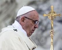 Papa, il messaggio all'Arcivescovo di Monaco: