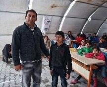 Le autorità del Kurdistan siriano chiedono agli emigrati di ritornare nel Rojava