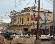 Mogadiscio. Attacco con autobomba a ristorante sul lungomare