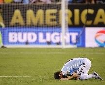 Coppa America: Trionfa il Cile, Messi sbaglia il rigore: addio alla nazionale Argentina