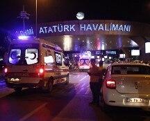 In 13 anni sono stati 17 gli attentati più importanti che hanno colpito la Turchia