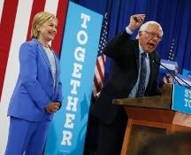 Si apre la convention democratica a Philadelphia. Bufera dopo le rivelazioni di Wikileaks