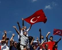Turchia: arrestato il braccio destro di Gulen