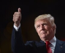 Trump: più controlli alla frontiera Usa per i francesi e i tedeschi