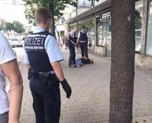 Germania, uccide una donna con un machete. Ferite altre due persone