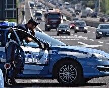 Camionista ucciso in un'area di servizio sulla A1