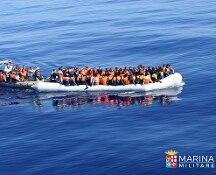 Migranti, Oim: 3.156 morti nel Mediterraneo, +509 che nel 2015