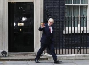 Londra, si dimette anche il ministro degli Esteri Johnson – Rai News