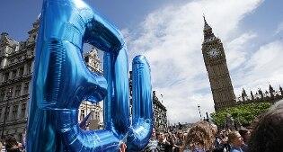 Londra: gli studenti Ue continueranno ad avere le agevolazioni
