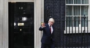 Brexit, Johnson: tempi certi, sarà successo per tutti