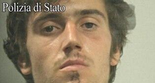Milano, aggressioni ai passanti: è tornato in spagna il dj spagnolo