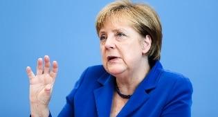 Merkel: a Berlino risultato amaro, devo fare di più