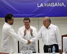 Stanotte la firma dell'accordo di pace tra le Farc e il governo colombiano