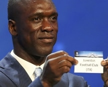 Champions, buon sorteggio per Juventus e Napoli