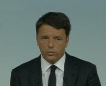 Renzi: da Cdm stato emergenza e blocco tasse in zone colpite dal sisma